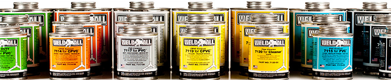 Weld-All Adhesives